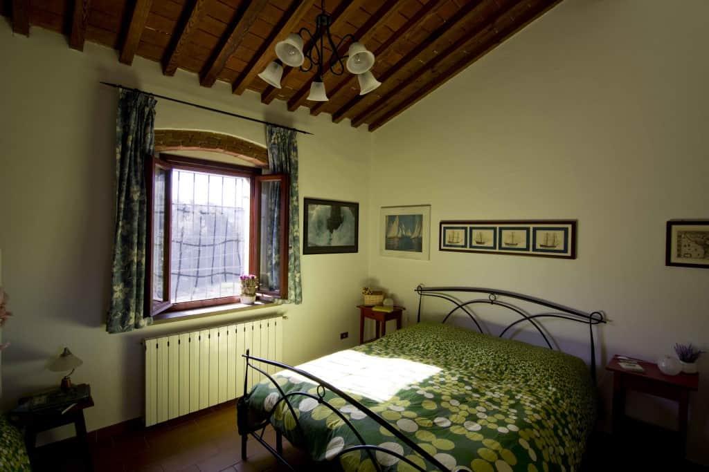 Bed & Breakfast Il Temperino Campiglia Marittima