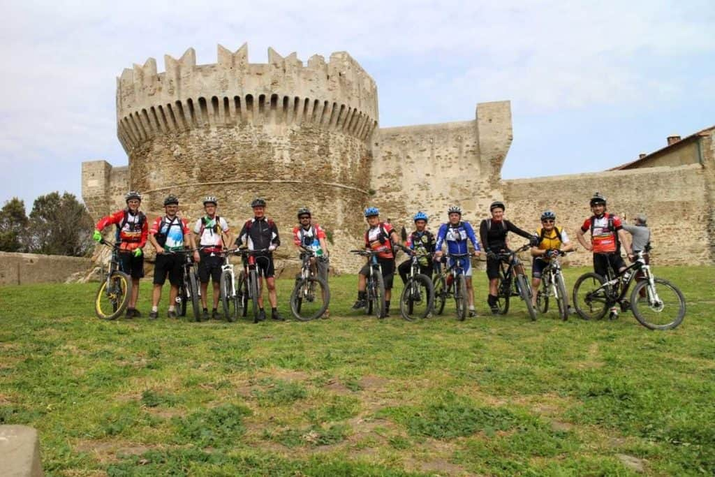 baratti mountain bike
