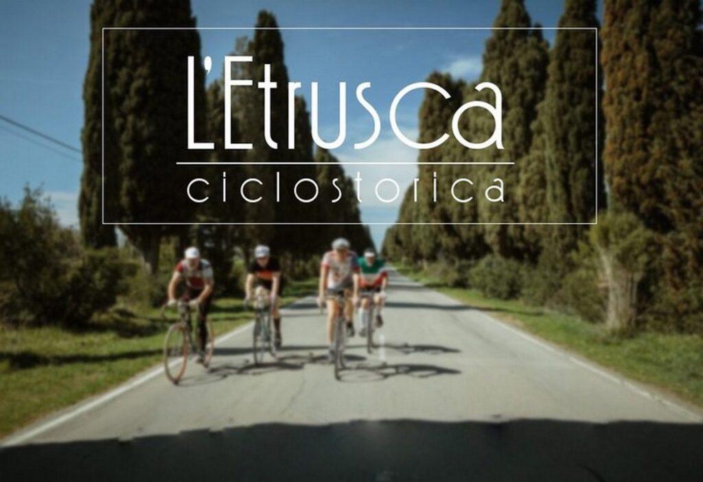 L'Etrusca Ciclostorica