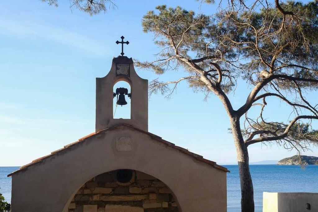 Baratti chiesa di S.Cerbone