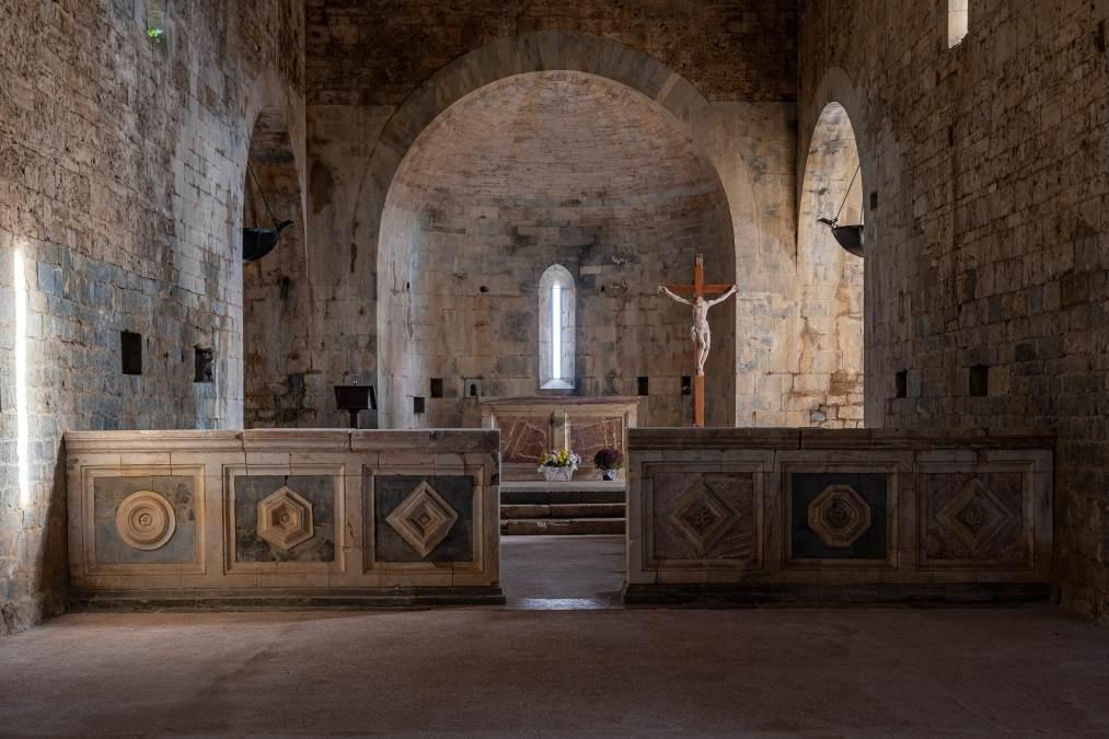 Campiglia Marittima Pieve di San Giovanni